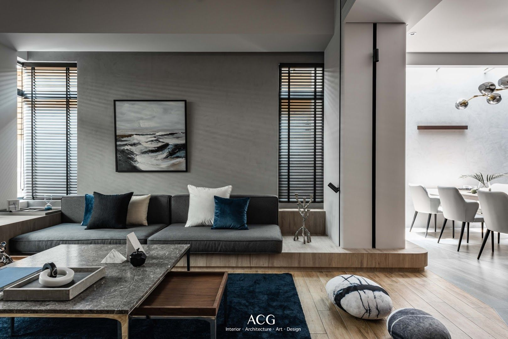 Pin By Nika An Anko On Living Room International Interior Design Studio Interior Modern Interior Design