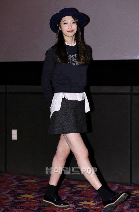 Sulli, Fashion King