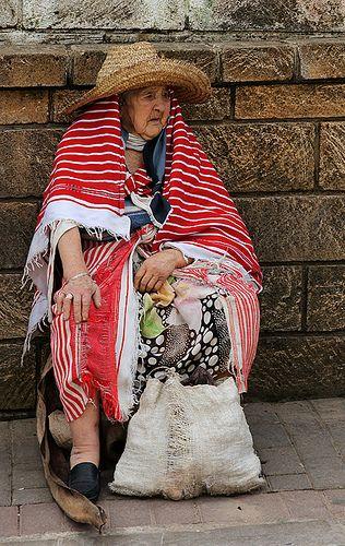 Femeie femeie datand din Maroc)