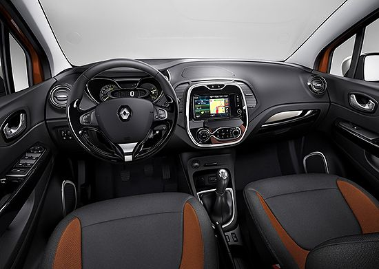 Renault Captur Www Rongrod Com New Renault Compact Crossover