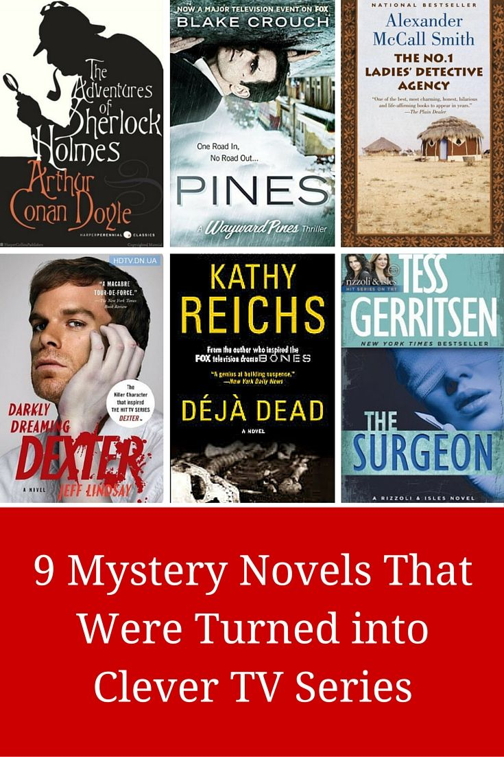 9 Mystery Novels That Were Turned Into Clever Tv Series -5981