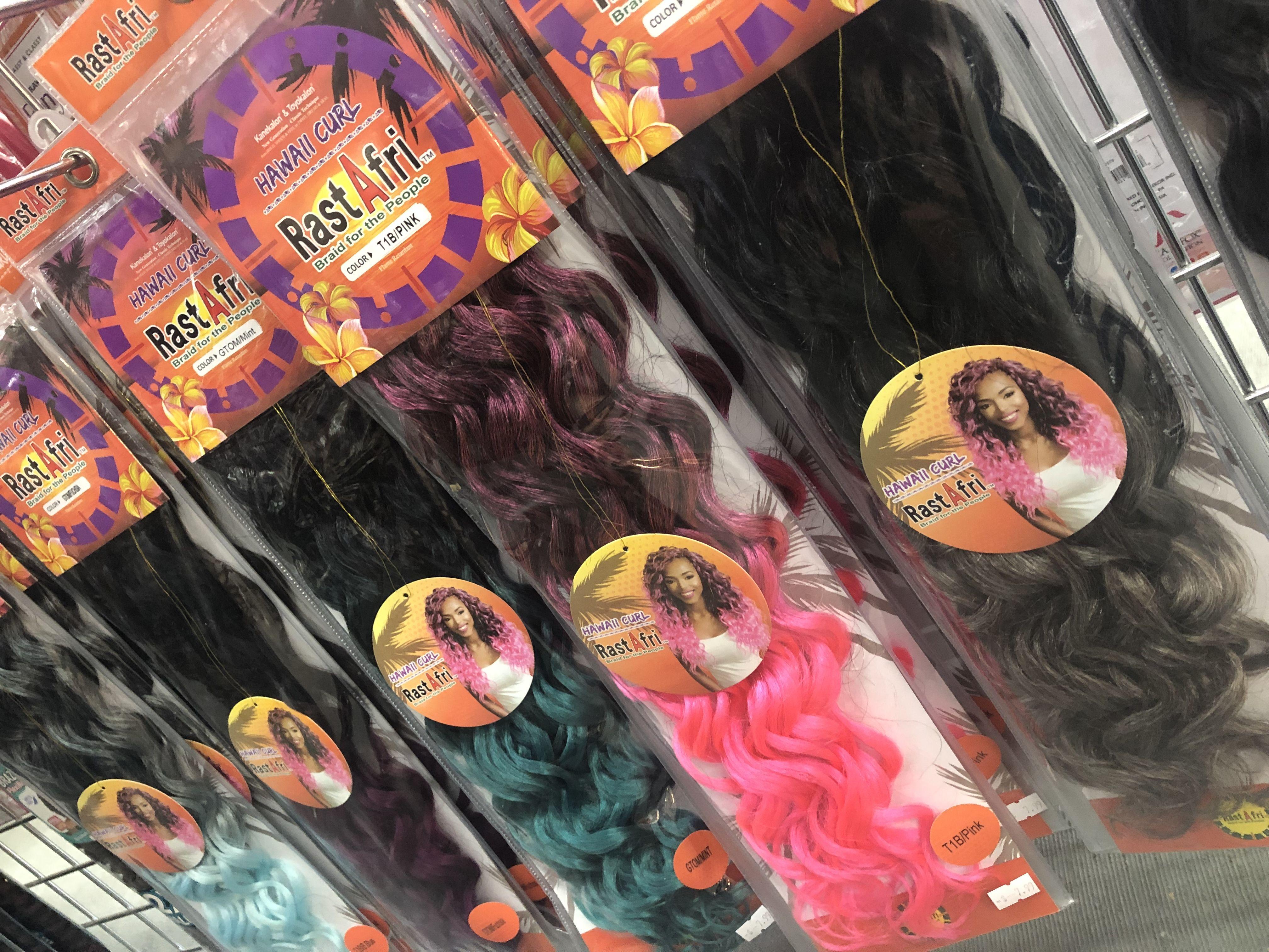 Hawaii Curl Crochet Braiding By Rastafri Braided Hairstyles Crochet Braids Hairstyles Braids