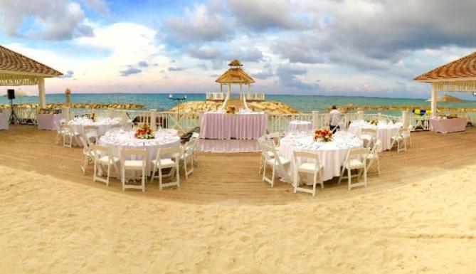 Hyatt Ziva Montego Bay Gazebo Venues Pinterest Wedding Venues