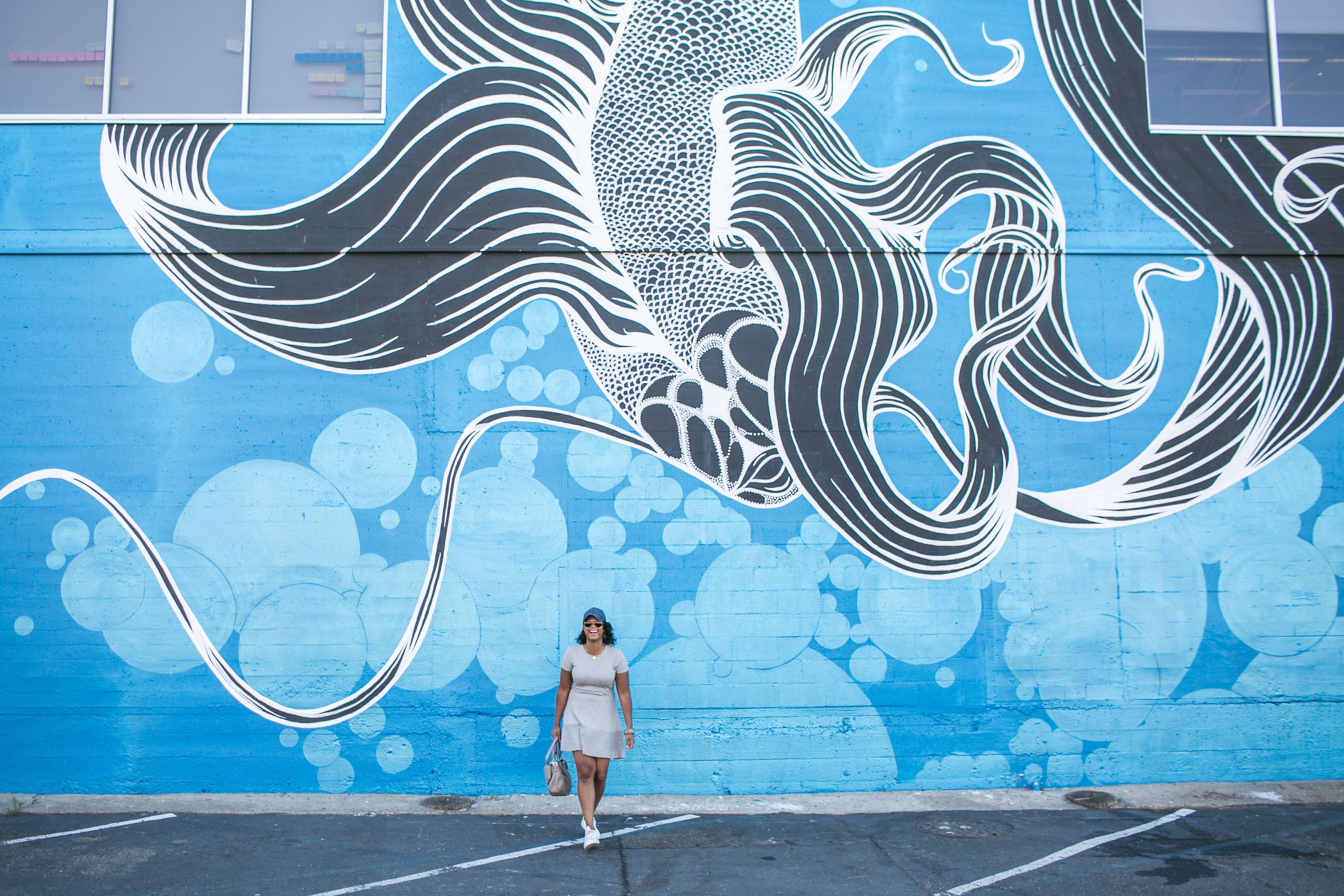 Sacramento Mural Guide Best Instagrammable Spots In Sacramento Mural Guide Mural California Travel
