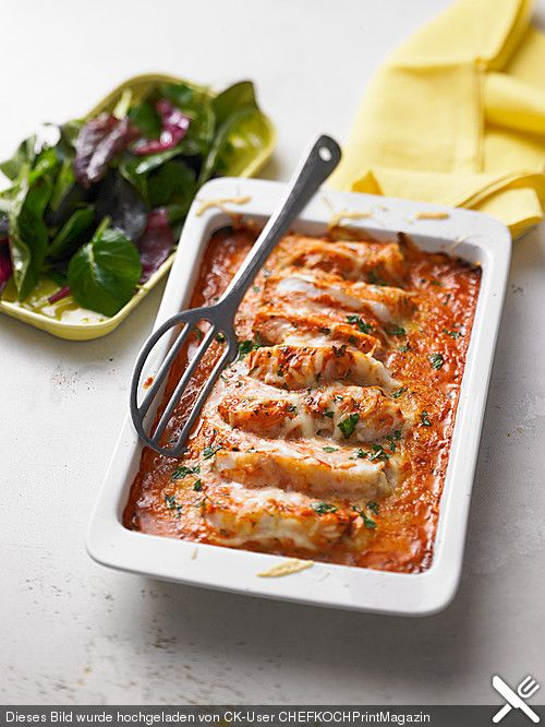 Photo of Fish casserole with a difference, a very tasty recipe from the Fis category …