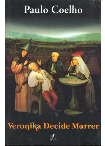 Veronika Decide Morrer Pdf