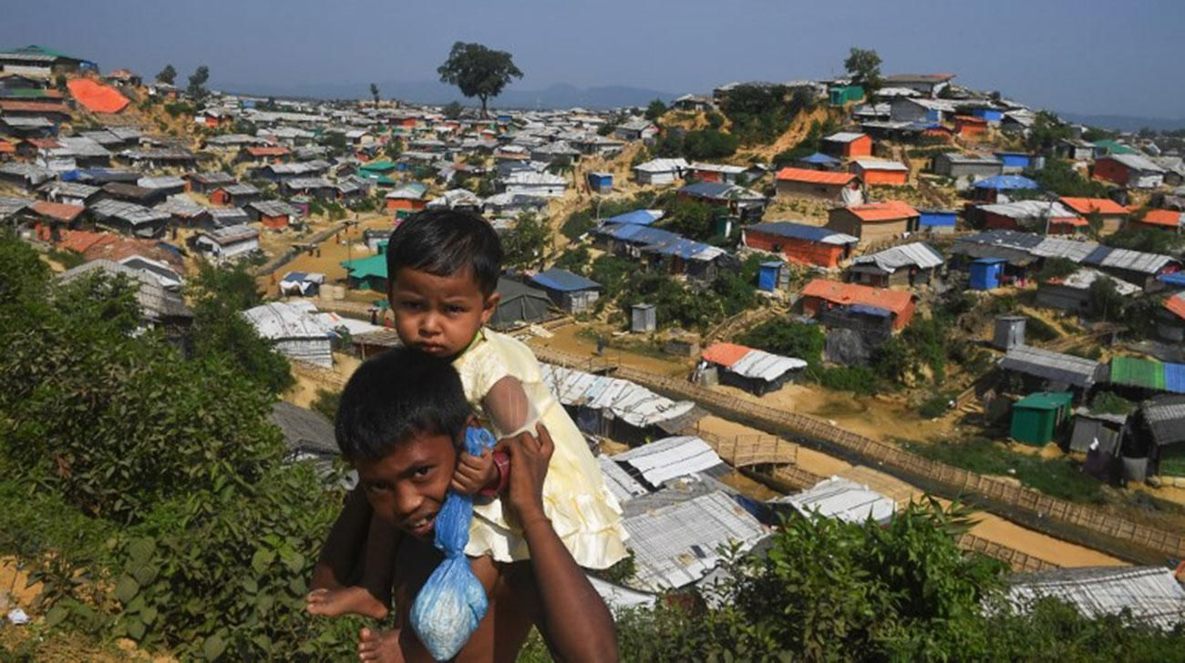 'Asean stands ready to provide healthcare to Rohingyas