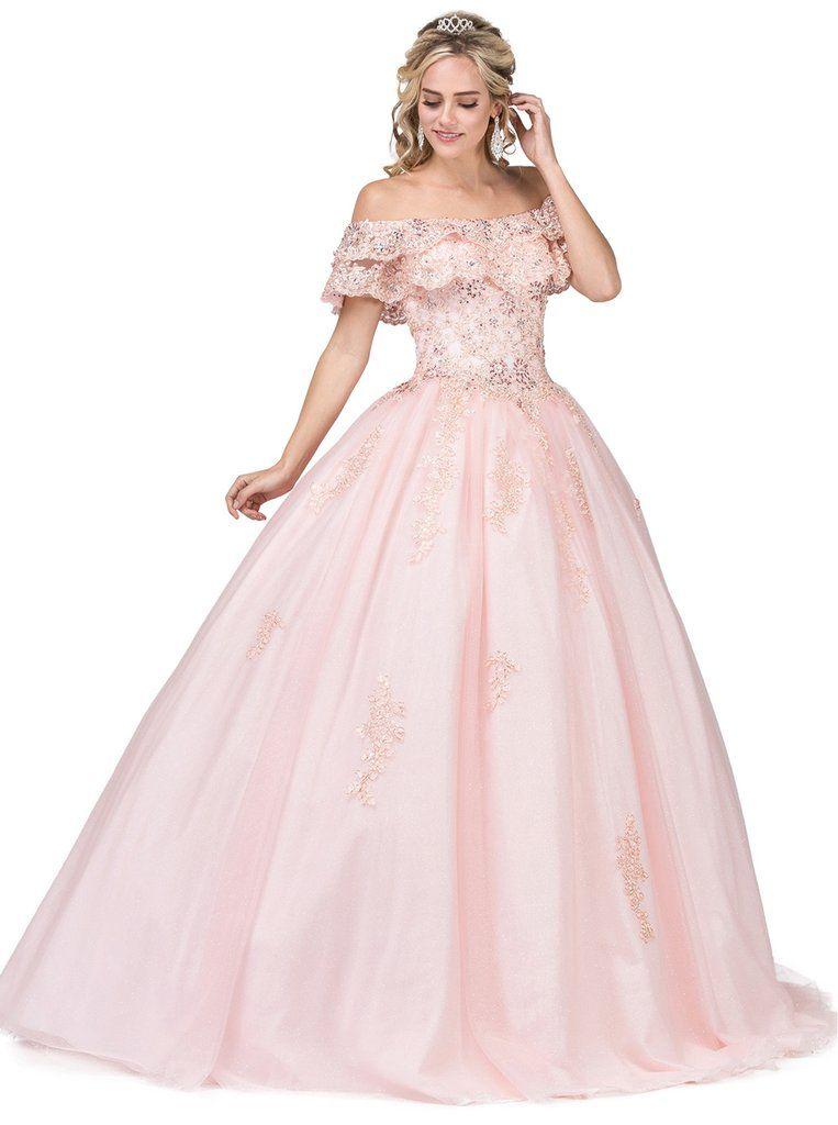 70bc30c2385 Dancing Queen 1275 creation. Accented with trailing floral lace appliques  and glinting rhinestone details