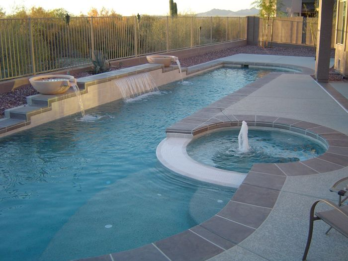 Swimming Pool Waterfall Designs pool waterfalls design mahwah nj cipriano landscape design and custom swimming pools Small Swimming Pool Designs Small Waterfall On The Swimming Pool Designs Equipped With A