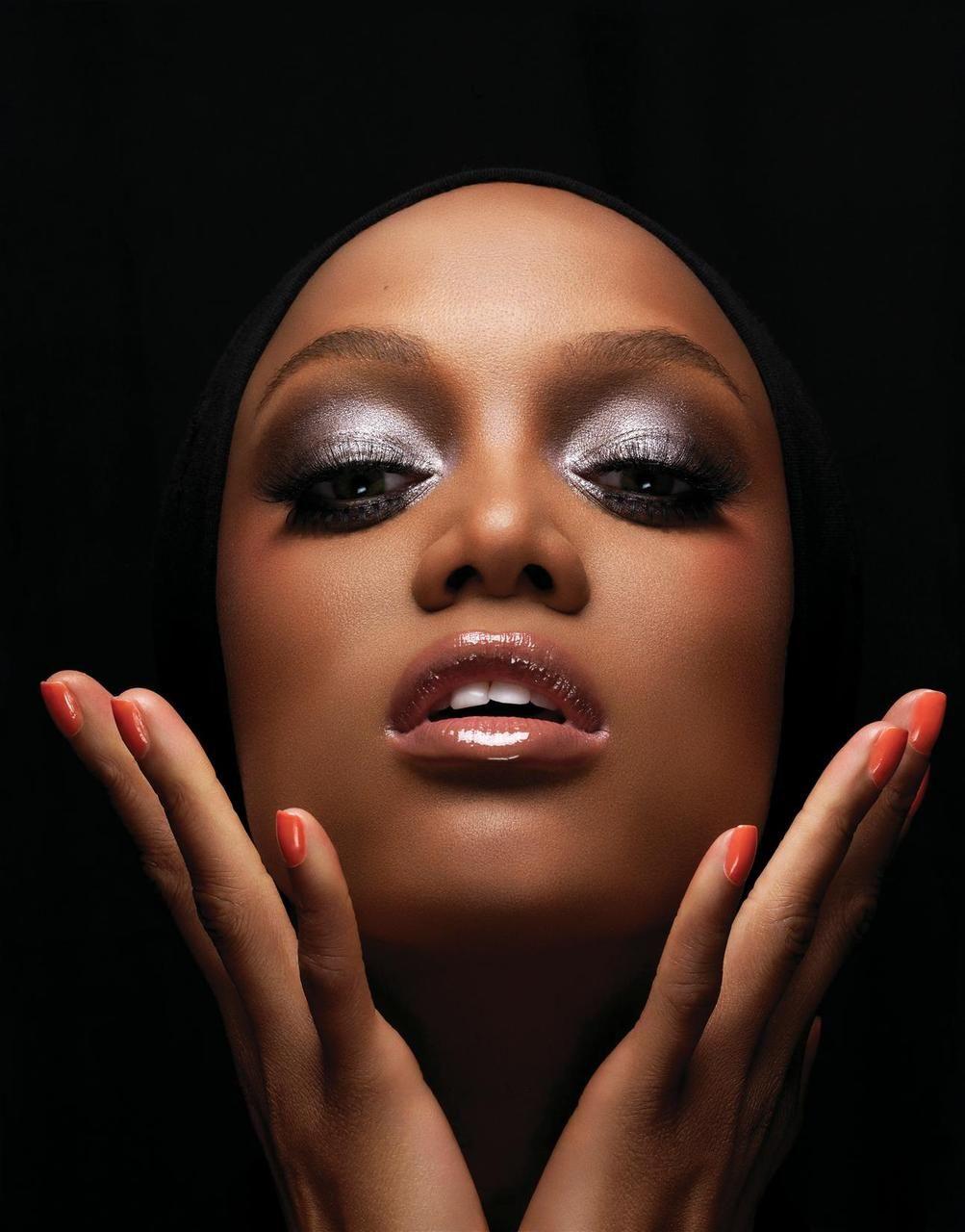 Косметика тайра бэнкс купить где купить косметику make up factory