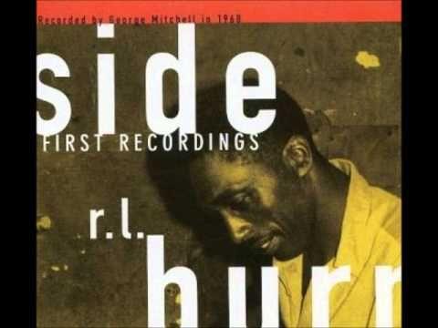 R L Burnside Rollin And Tumblin Youtube Rl Burnside Best Vinyl Records Burnside