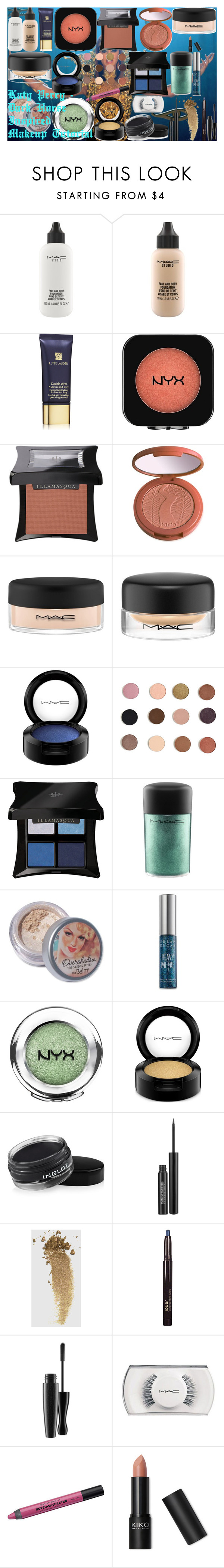 Katy perry dark horse inspired makeup tutorial by oroartye 1 katy perry dark horse inspired makeup tutorial by oroartye 1 on polyvore featuring baditri Image collections