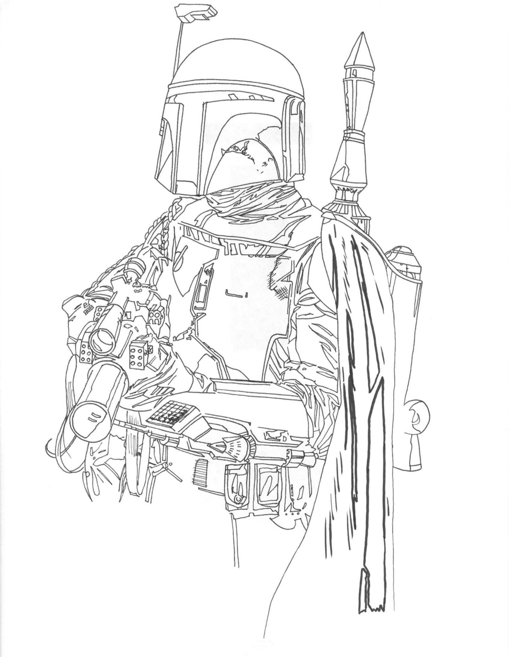 coloring pages star wars sk p google