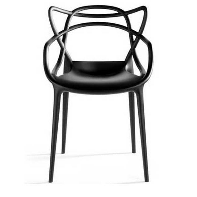 Kartell Masters 5865 | Bisca interiors | Pinterest | Masters and ...