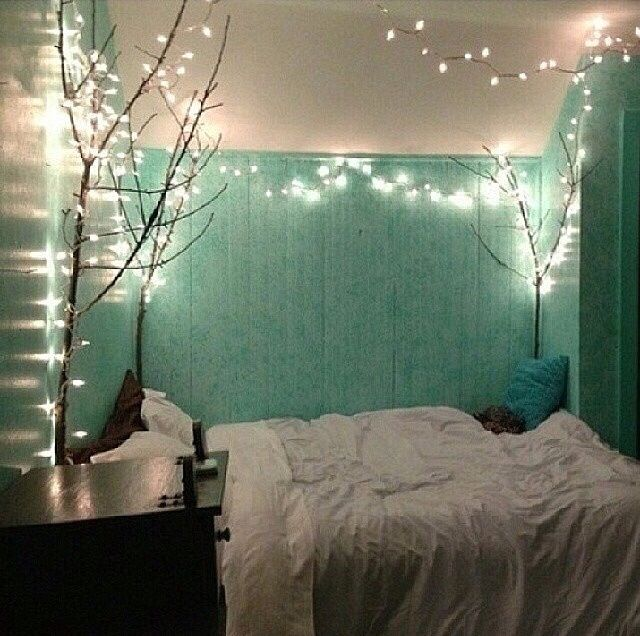 Bedroom Ideas Tumblr Christmas Lights Arrangement For Small Bedroom Unusual Bedroom Decorating Ideas Bedroom Decor Turquoise: So, You Know That Tree Branches I Had At Alex's Shower? We