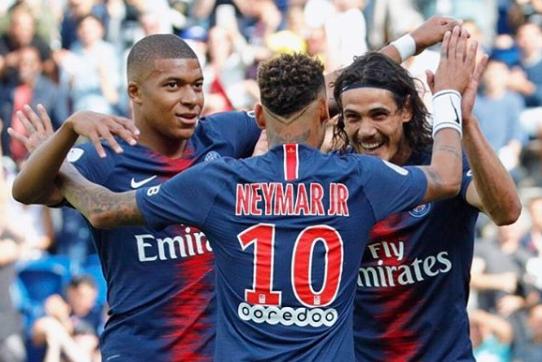NîmesPSG sur quelle chaîne voir le match de Ligue 1 à