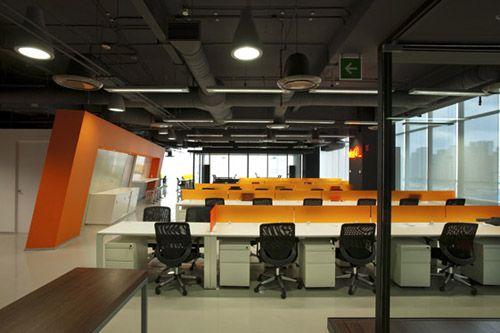 Resultado de imagen de oficinas de diseño Ideas oficinas