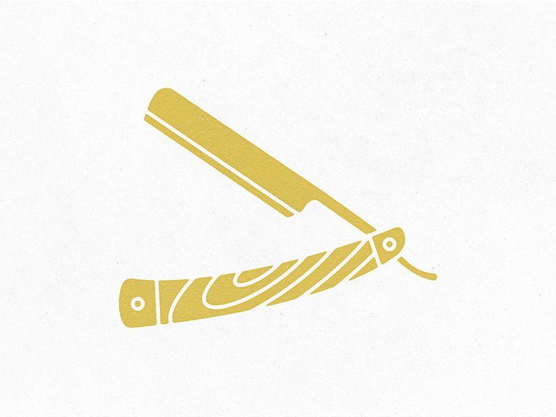 Straight Razor Straight Razor Razor Barbershop Design