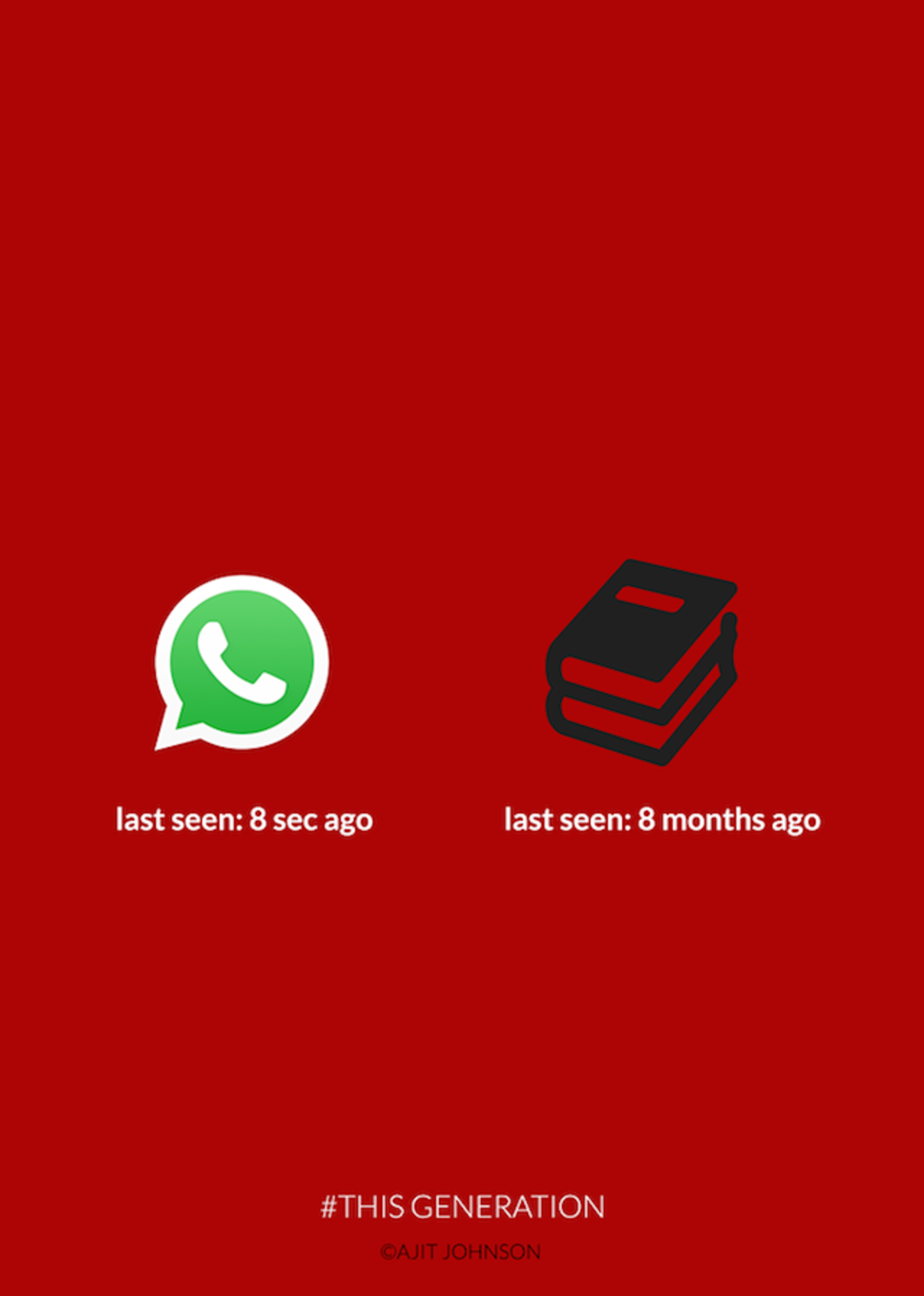 Honest Posters Of Our Relationship With Technology. Do we have a problem?