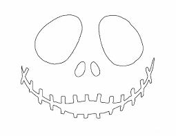 Image Result For Dibujo De Cara De Jack Jack Skellington Pumpkin Jack Skellington Pumpkin Stencil Jack Skellington Pumpkin Carving