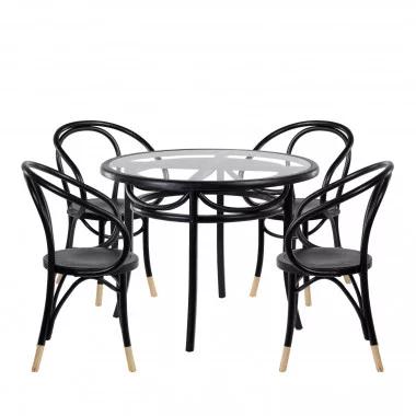 Mesas y sillas de cocina y comedor baratas - SKLUM ...