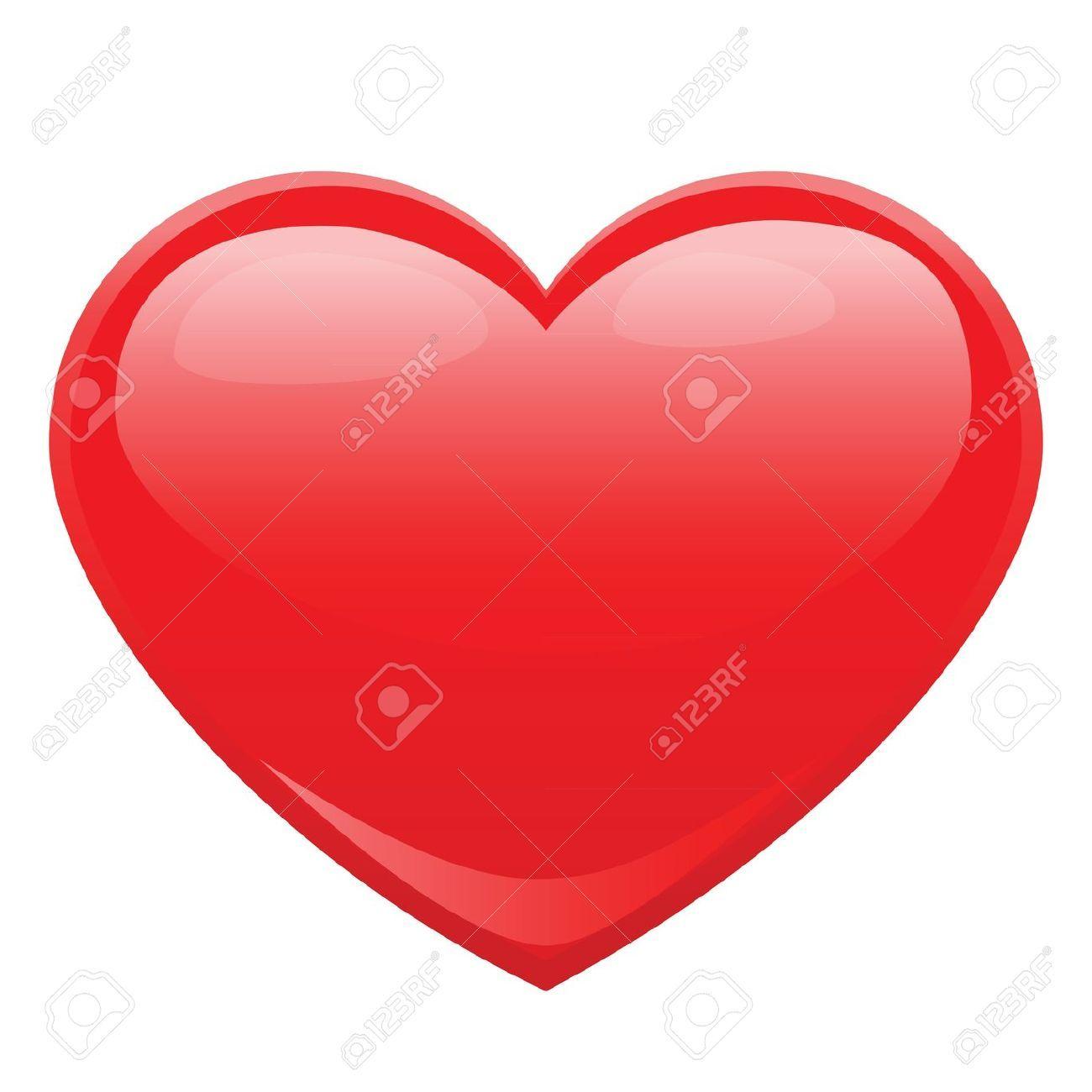 Heart Shape Design For Love Symbols Clipart Pinterest Shape
