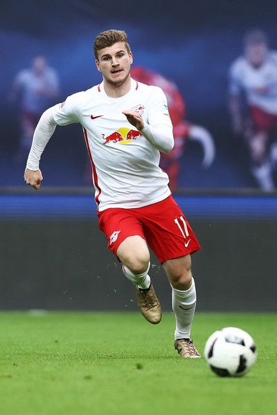 Timo Werner Photostream Football Players Soccer Players Best Football Players