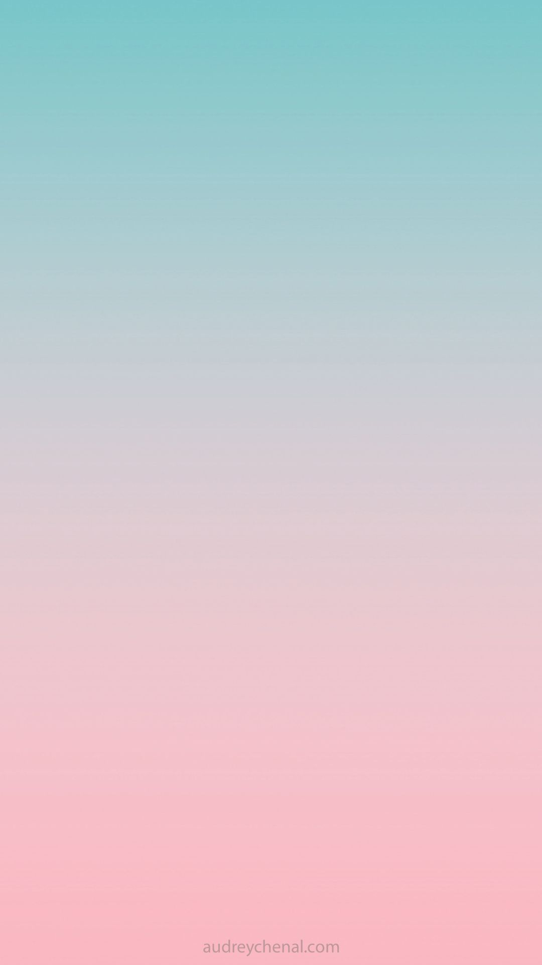 Modern Blue Pink Gradient Ombre Iphone Wallpaper By Audrey Chenal Wallpaper Gradient Ombre Free Background Images Solid Color Backgrounds Ombre Wallpapers
