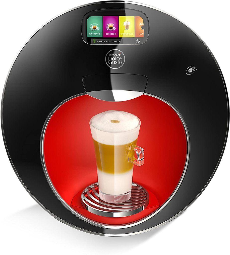 NESCAFÉ Coffee Machine, Majesto in 2020 Nescafe coffee