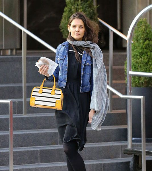 Why Katie Holmes Launched Divorce Proceedings Against her Husband Tom Cruise?