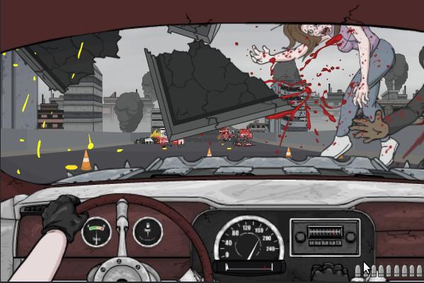 Earn to Die 1 - Gratis Online Spel   FunnyGames