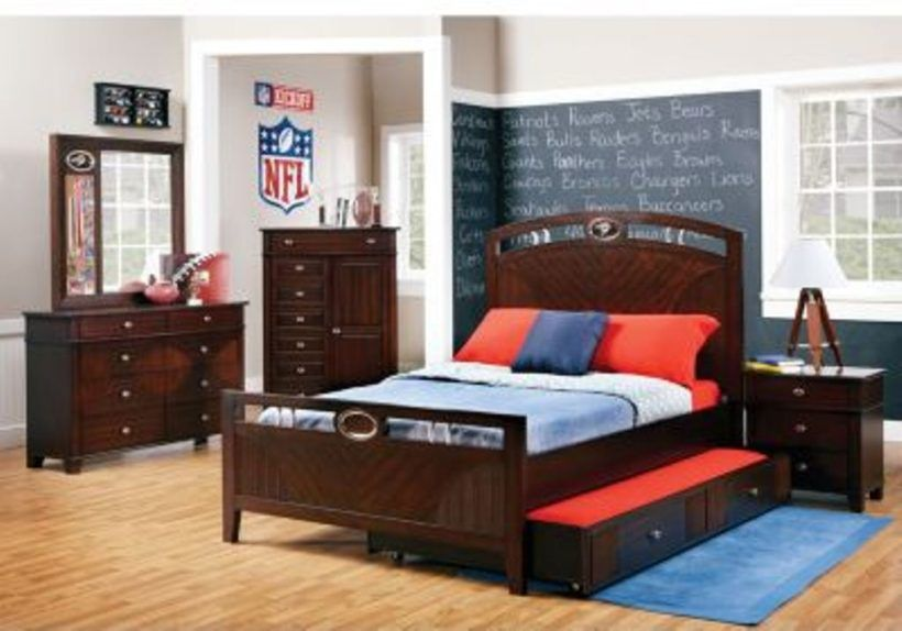 Boys Bedroom Sets With Desk And Hutch Compact Kids Room To Go Girls