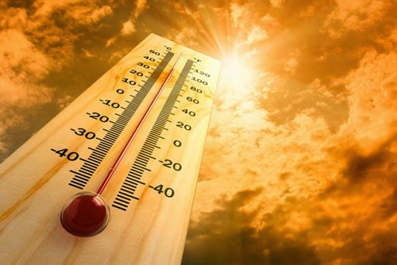 Close Watch: The Scorching Heat : How To Beat