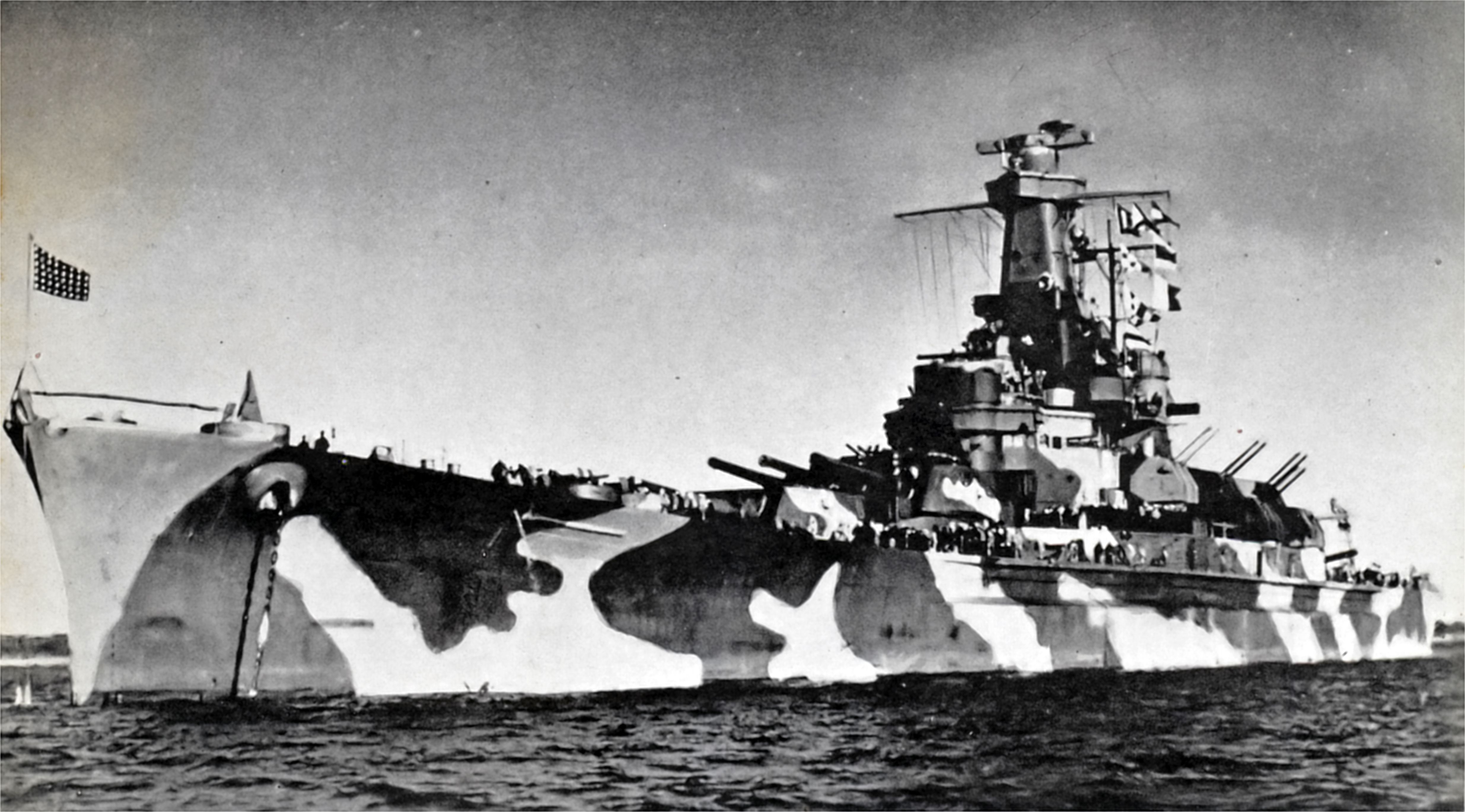 Uss Indianapolis Haie