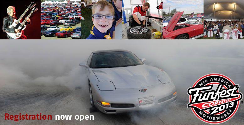 Corvette Parts Accessories From Mid America Motorworks 866 350 4540 Corvette Restoration Corvette Corvette Accessories