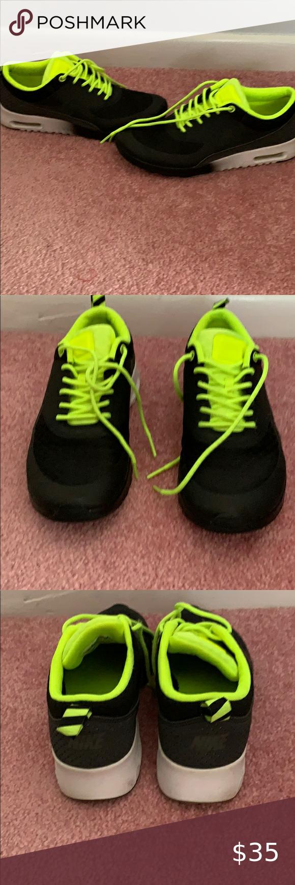 Nike flex run, Green sneakers, Nike flex