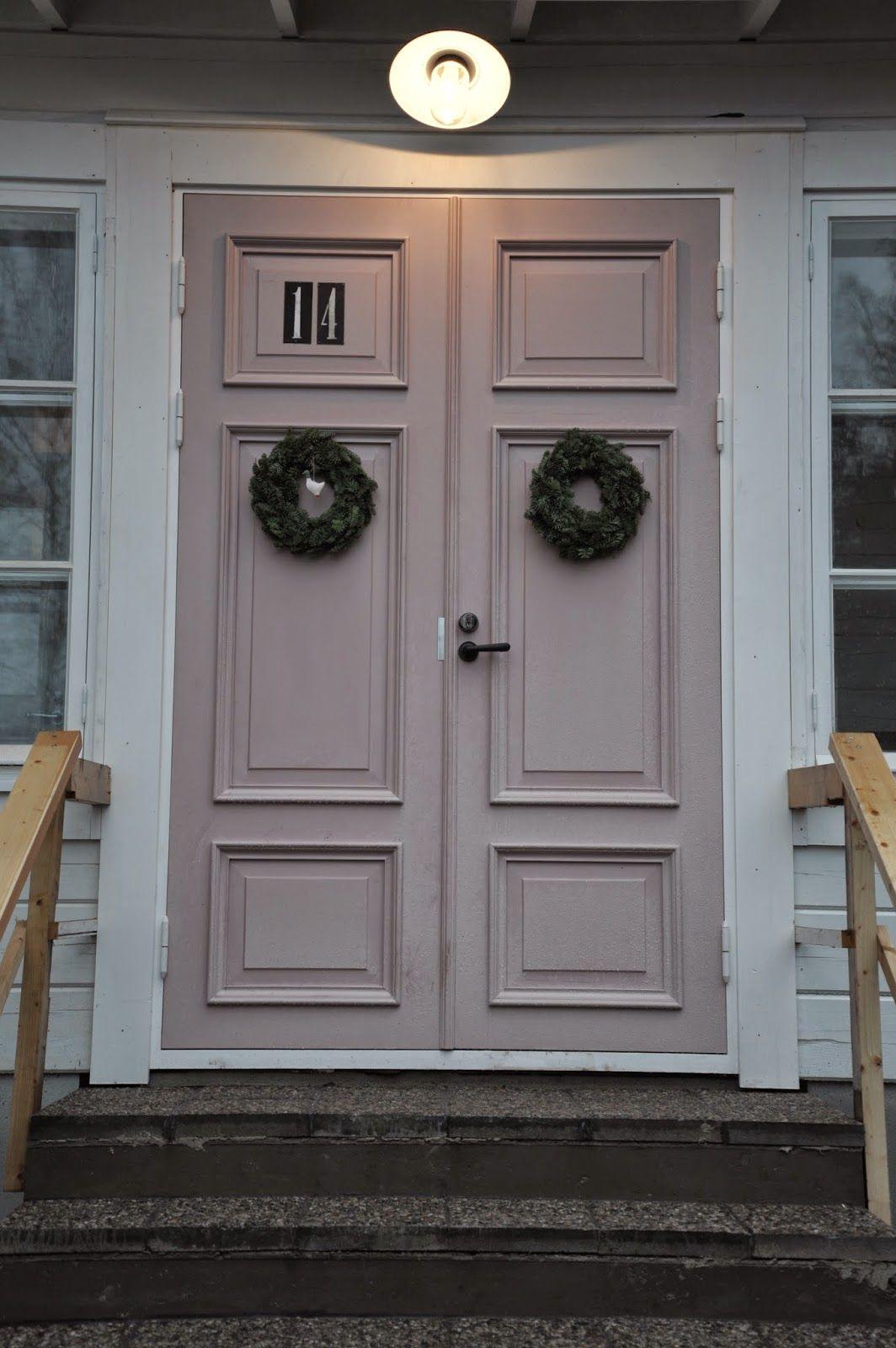 P ö m p e l i: Tervetuloa kotiin joulu