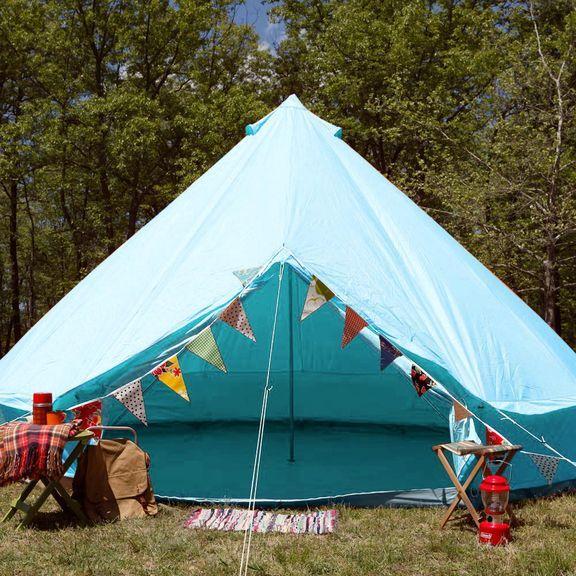 Joyus - Suburban Camping Tent