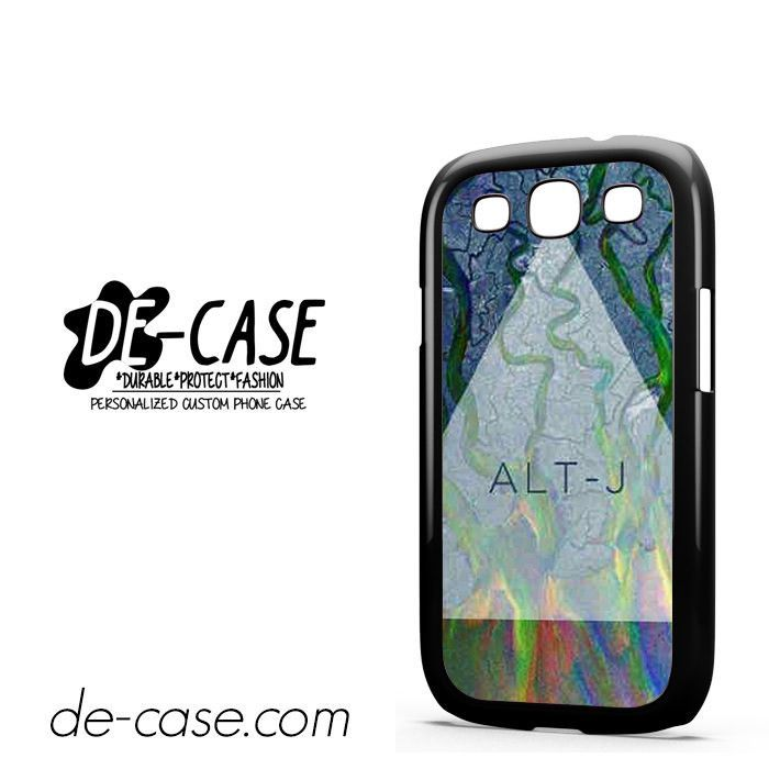 ALT-J Logo DEAL-672 Samsung Phonecase Cover For Samsung Galaxy S3 / S3 Mini