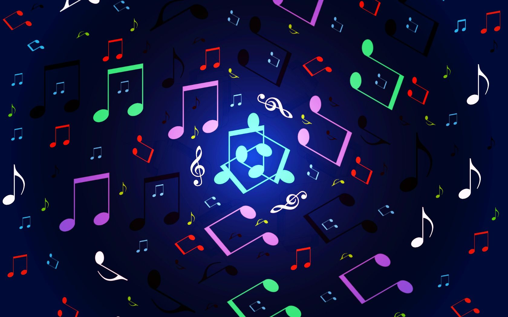 Cool Music Note Wallpapers: Http://www.0wallpapers.com