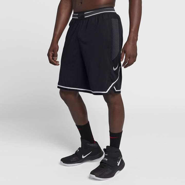 Nike Sportswear Woven Pants Black//White Track Pants Men's Size XL 804314-010