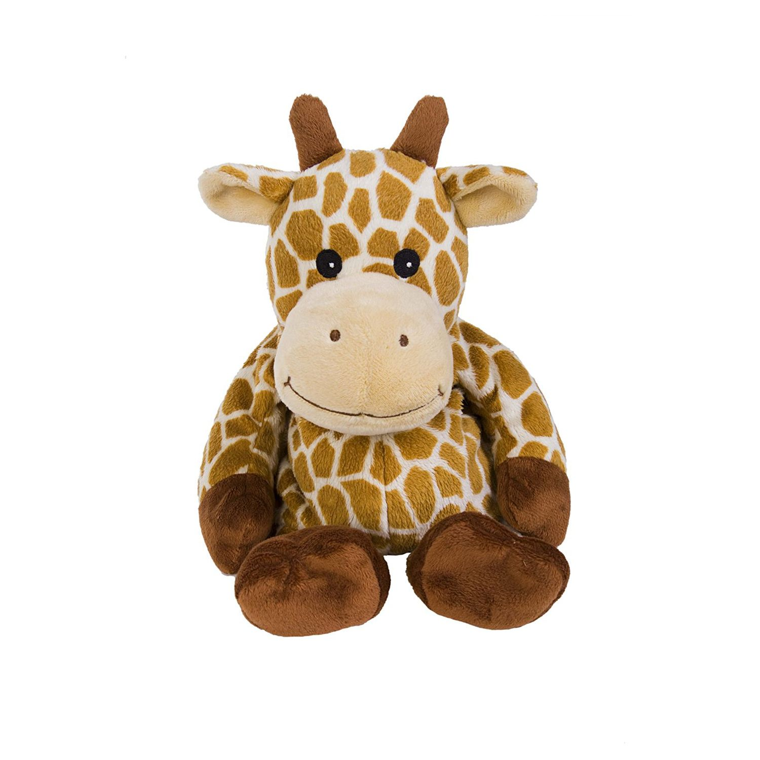 Warmies Animals Microwaveable Soft Cuddly Toy With