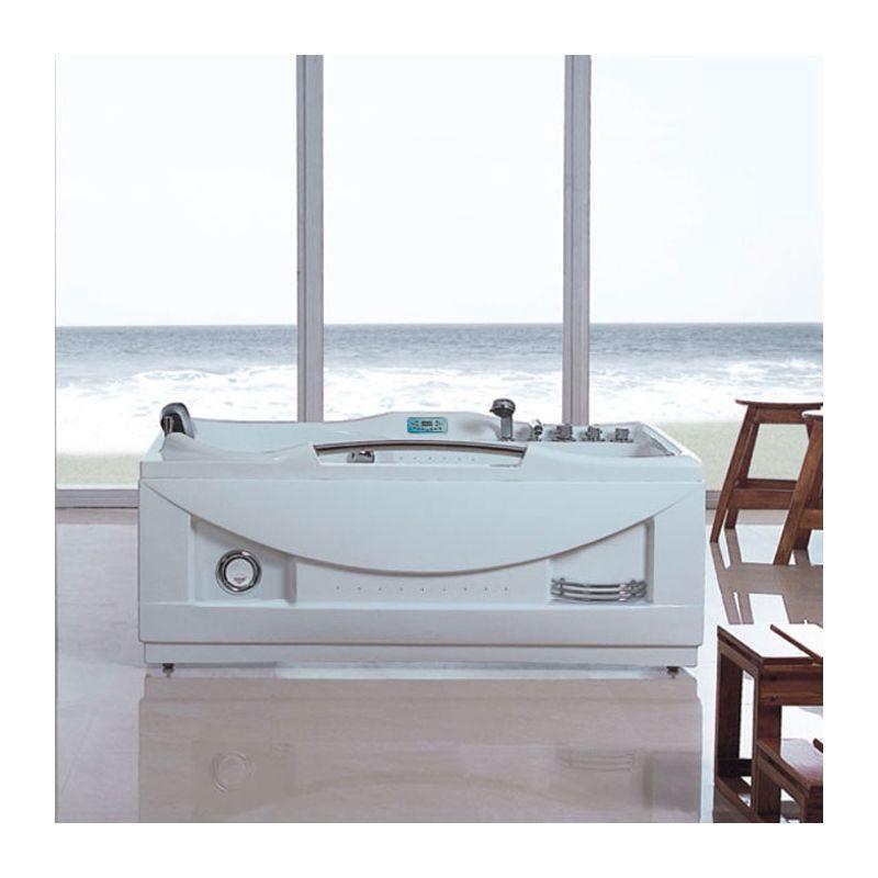 Dis026 900n Meuble Salle De Bain Noir Baignoires Balneo Pinterest