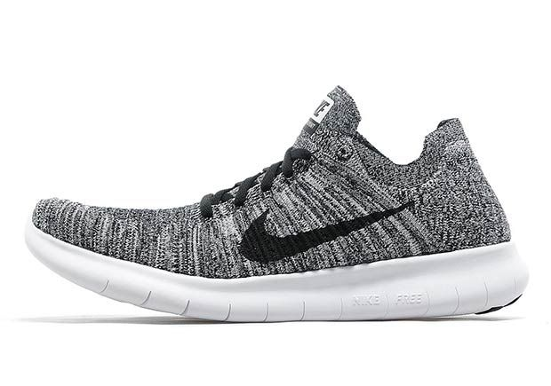 Nike's latest Free and Flyknit combination, the Nike Free RN Flyknit, has finally arrived at retailers this week after brief previews and even a Michelle Obama exclusive. The new Flyknit upper sees a sock-like fit provide comfort complete with Dynamic … Continue reading →