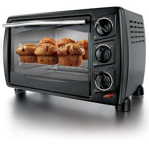 The 5 Best Ways To Use A Toaster Oven Overstock Com Toaster Oven Recipes Toaster Oven Toaster