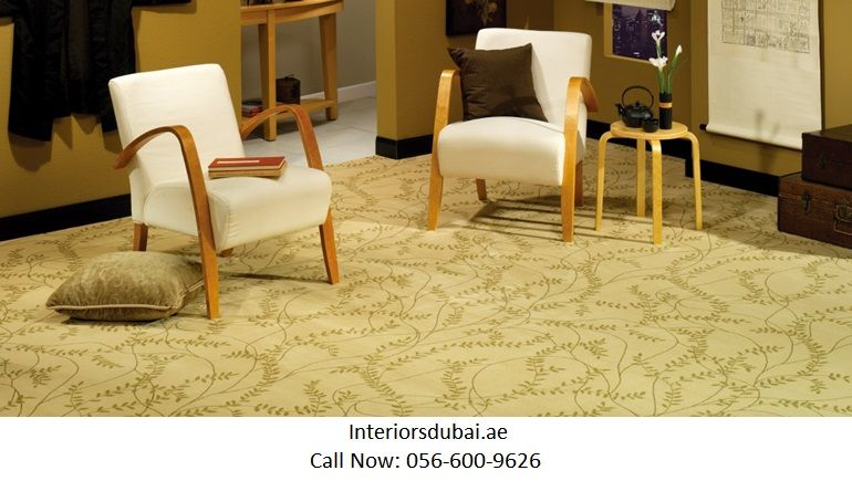 At Interiordubai Walltowall Carpets Are Available In Different