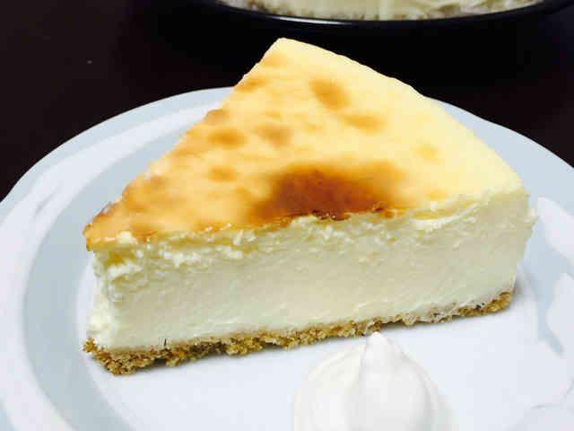 チーズ ケーキ ヨーグルト ブルガリア パックまるごと!ブルガリアヨーグルトでひんやりレアチーズケーキ