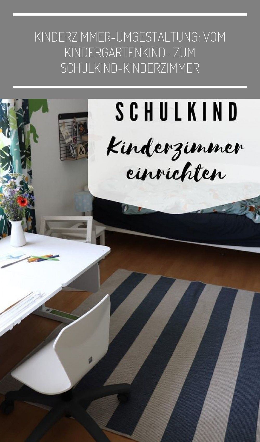 Schulkind Kinderzimmer Einrichten Ideen Kinderzimmer