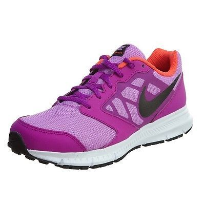 Nike Downshifter 6 Gs Kids 685167 502 Fuchsia Purple Girls