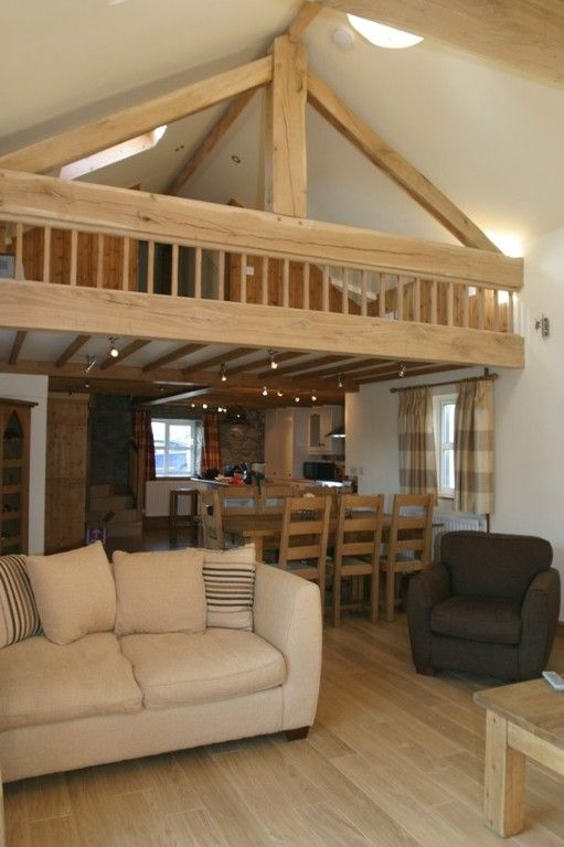 Mezzanine For Cottage Yahoo Image Search Results